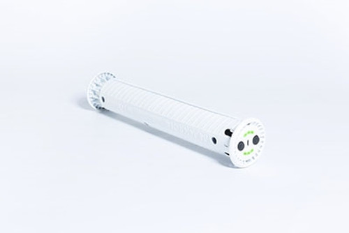 blackroll booster 12 x 2.5 white