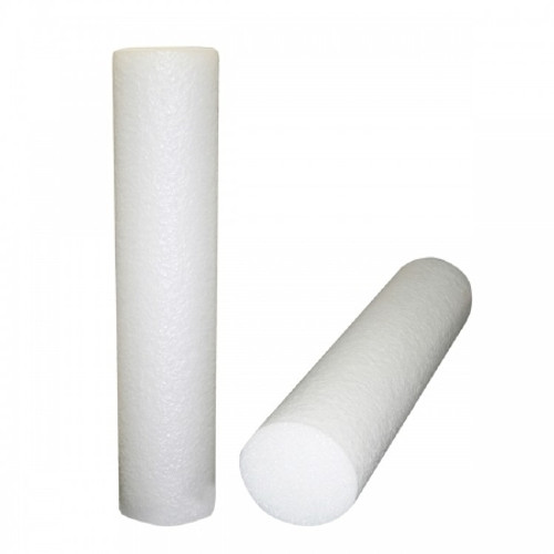 Half-Round Foam Roller Cando