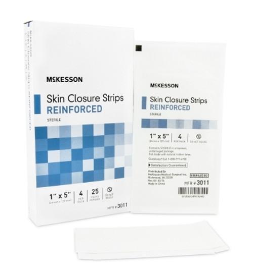 Skin Closure Strip
