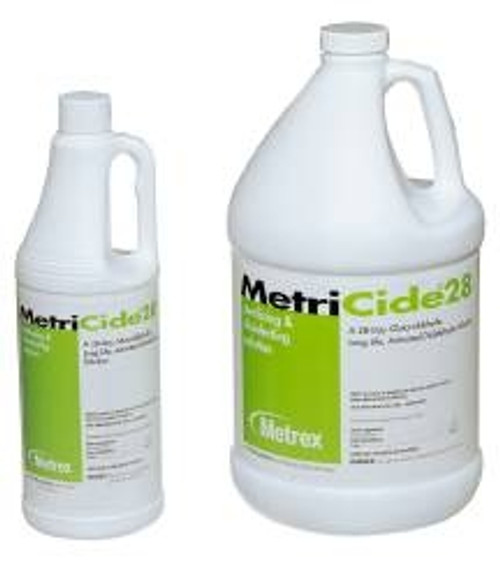 Instrument Disinfectant / Sterilizer, MetriCide 28
