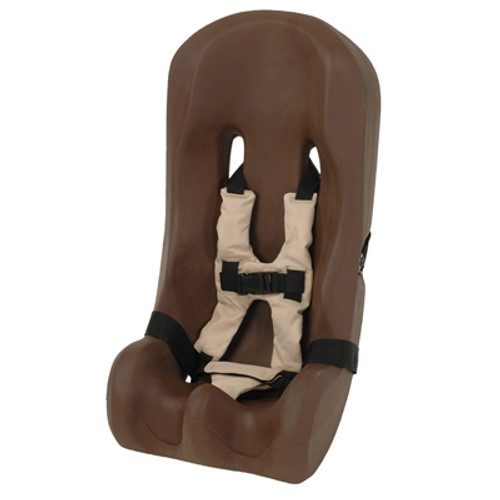special tomato softtouch sitter seat teal