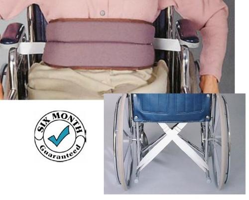 Adjusta-Loop Cushion Belt