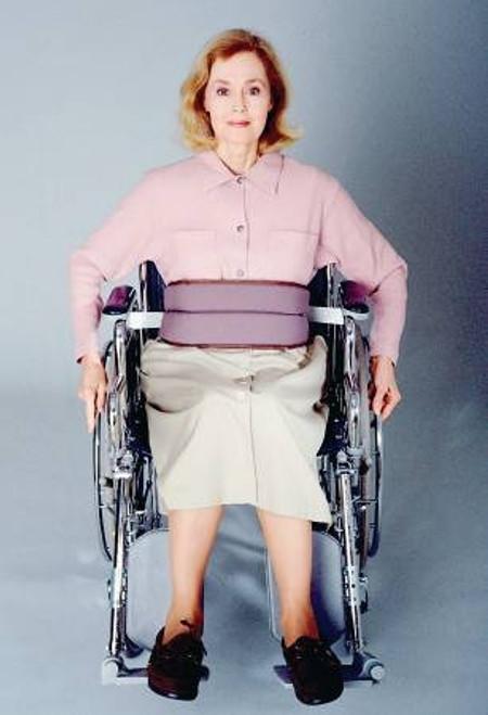 Wheelchair Cushion Belt