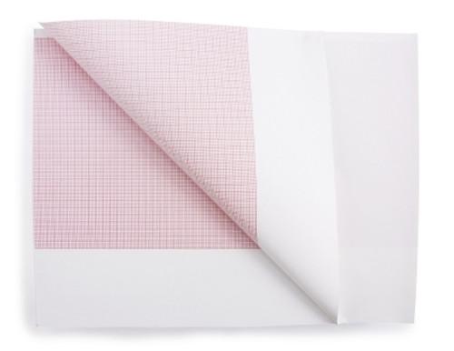ECG Recording Paper
