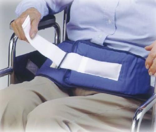 Wheelchair Safety Belt Foam Padded