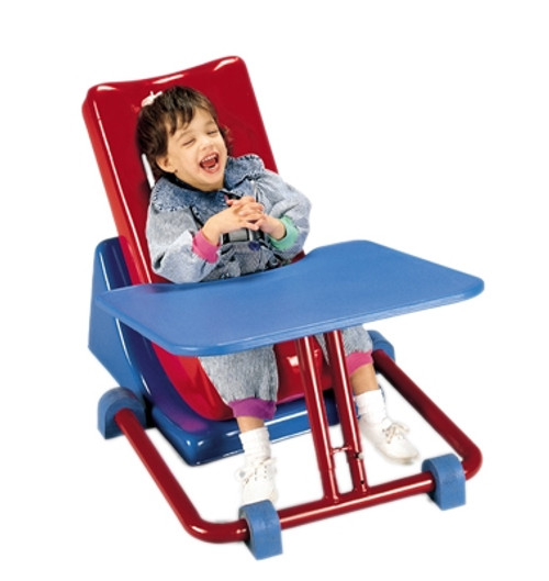 tumble forms feeder seat standalone tray only
