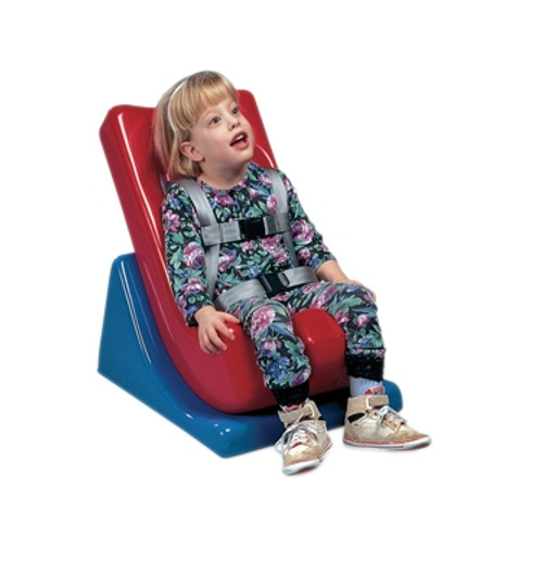 tumble forms floor sitter seat and wedge