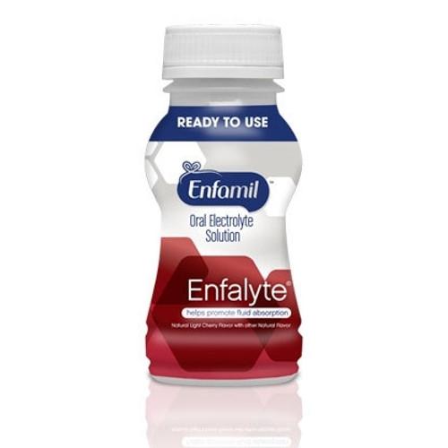 Pediatric Oral Electrolyte Solution Pediatric Fruit