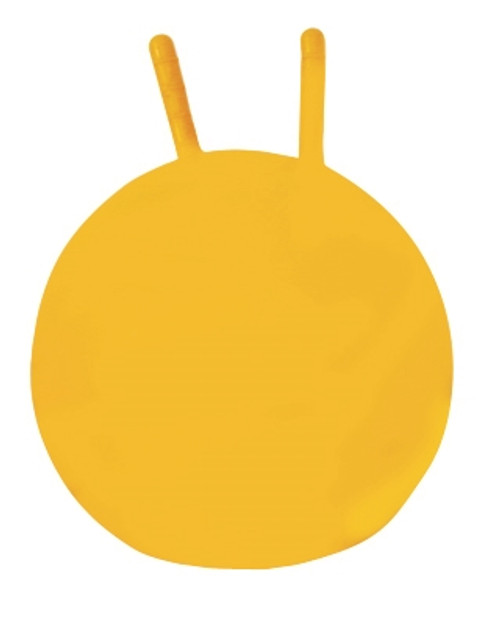 cando inflatable exercise jump ball