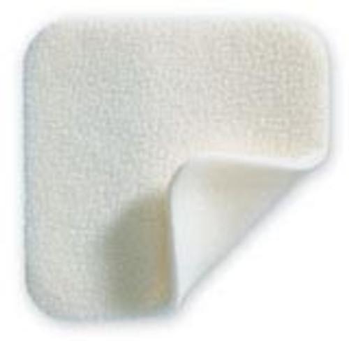 Foam Dressing with Silver Mepilex