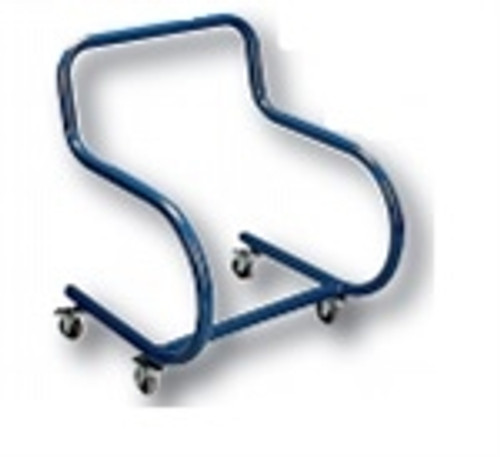 tumble forms 2piece mobile floor sitter
