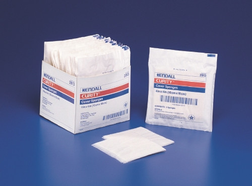 Cellulose Dressing Curity