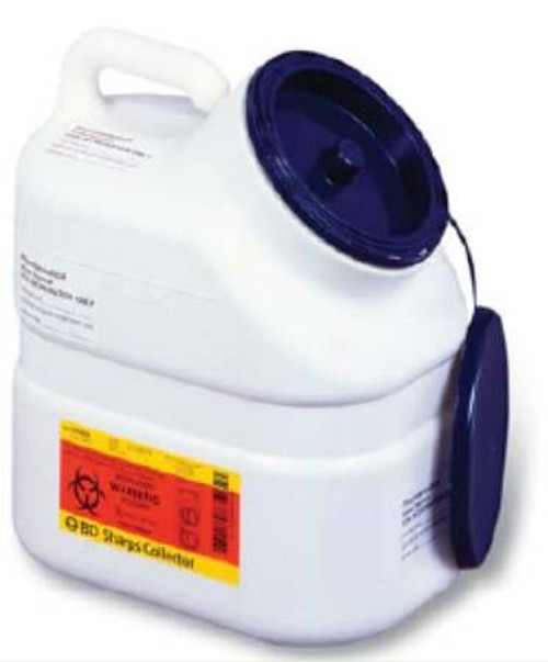 Pharmaceutical Waste Container Jug