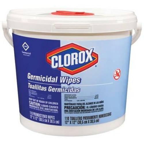 Clorox Germicidal Commercial Solutions
