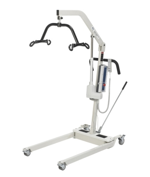mckesson batterypowered bariatric patient lift