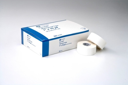 Medical Tape Kendall Waterproof Cloth NonSterile