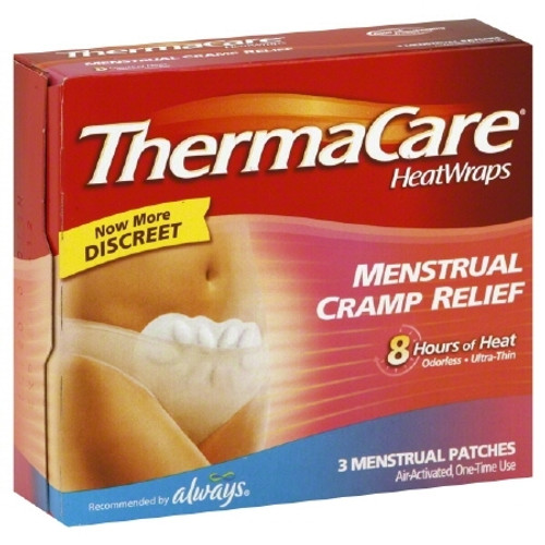 Wyeth Pharmaceuticals Thermacare Heat Wrap