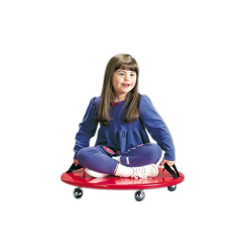 tumble forms round scooter 24 inch