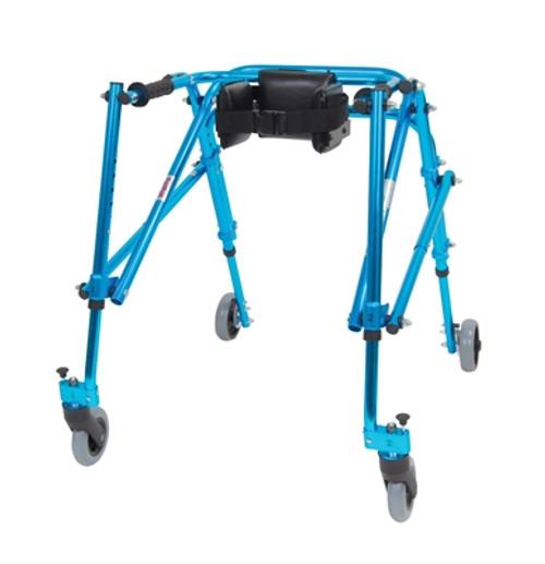 nimbo posterior walker pelvic stability attachment