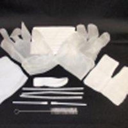 Tracheostomy Care Kit Medikmark Sterile