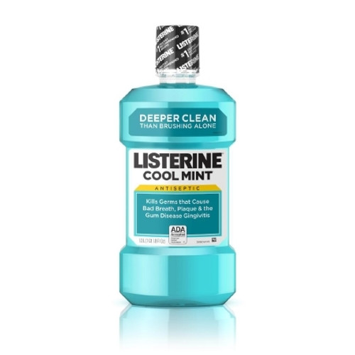Mouthwash Listerine