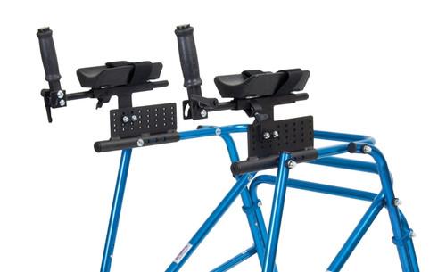 nimbo posterior walker accessory forearm platform