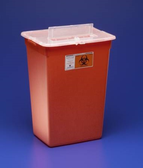 Multi-purpose Sharps Container Sharps-A-Gator