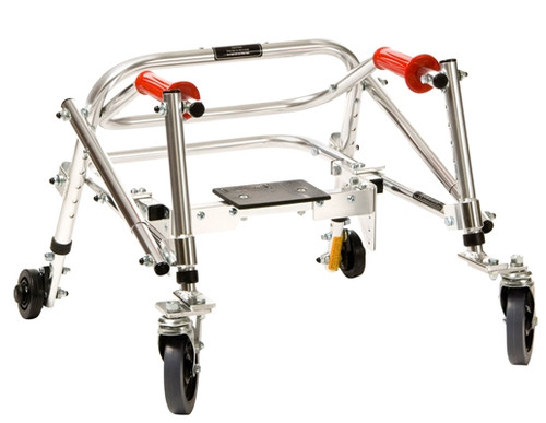 kaye posture rest walker with seat