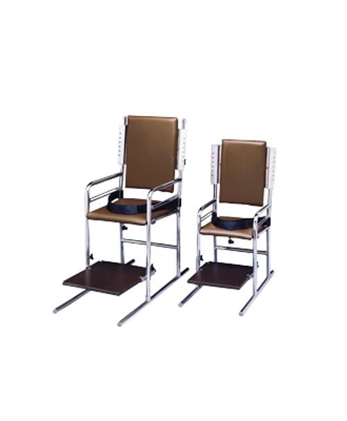 deluxe adjustable chair