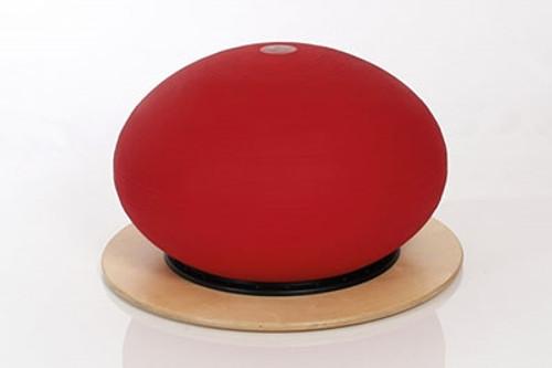 togu dynaswing balance ball 34 x 22