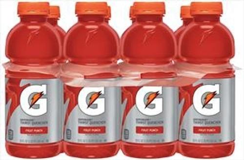 Saalfeld Redistribution Gatorade Sports Drink