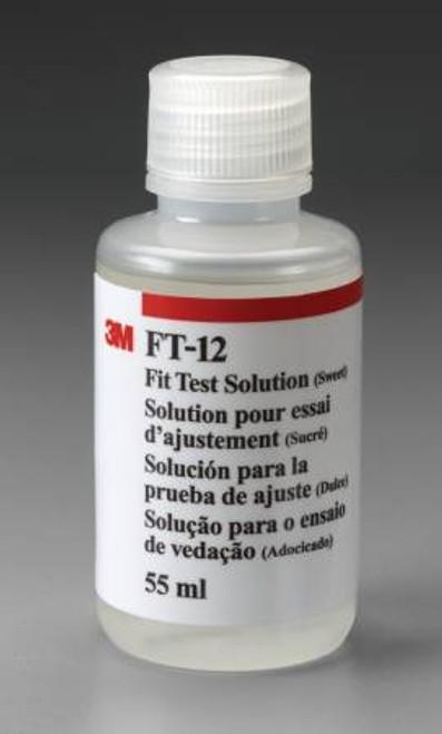 3M Sensitivity Solution, Bitter