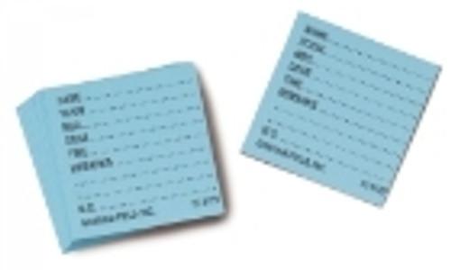 Medicine Card