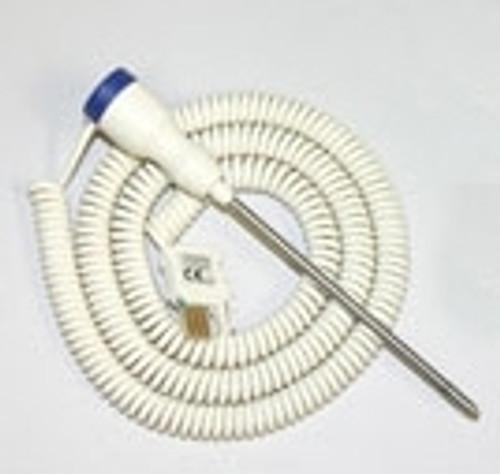 Oral Temperature Probe Spot Vital Signs