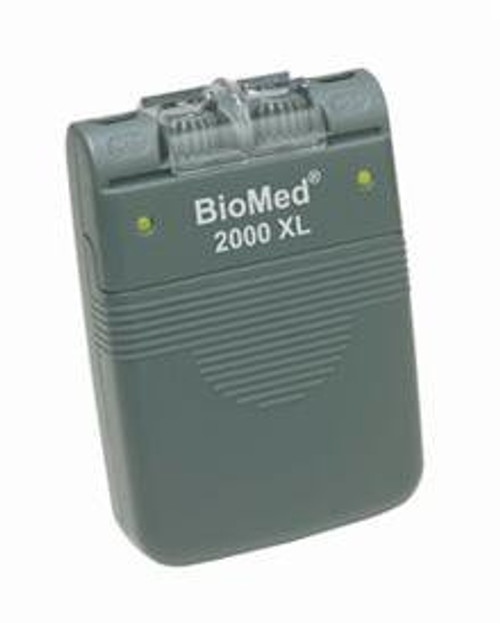 TENS Unit BioMed Channel