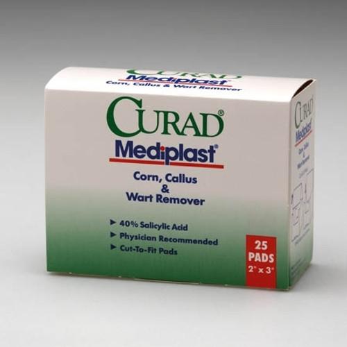 Moore Medical Curad Mediplast Pad