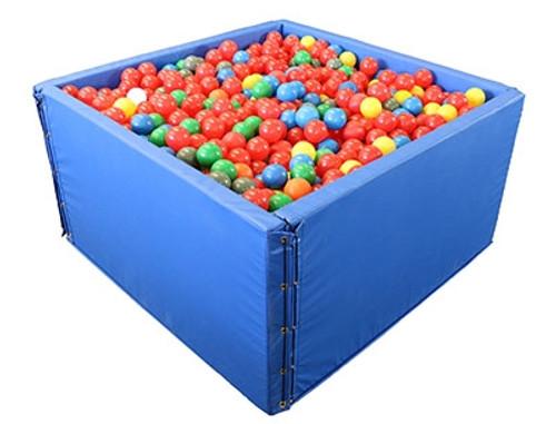 sensory ball environment