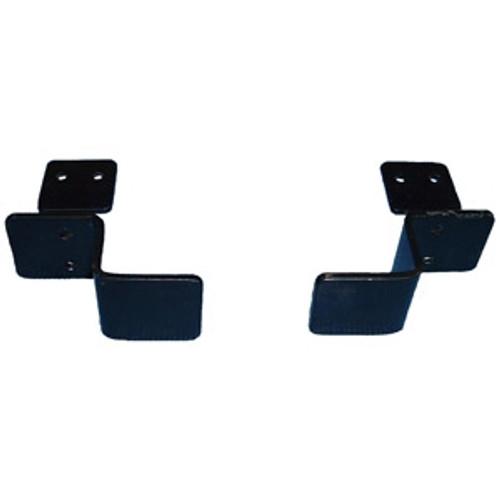 Mounting Brackets for Portable Ramps Seg-Mounting Brackets