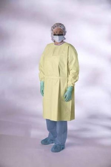Premium Isolation Gown, X-Large