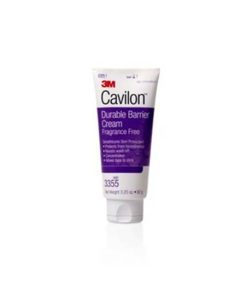 Barrier Cream, 3M Cavilon - 3.25 oz.