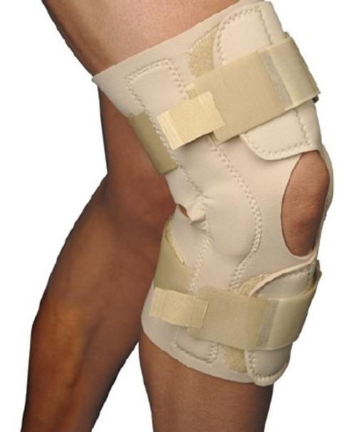 Post-Op Knee Brace Regain Left or Right Knee
