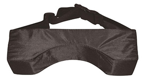 trotter mobility chair padded head wings