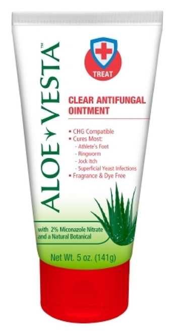 Convatec Aloe Vesta Antifungal