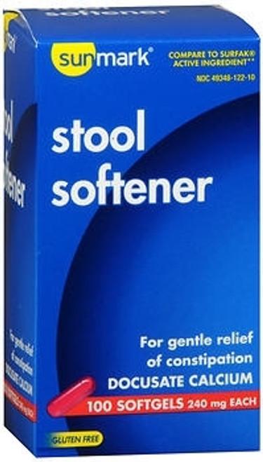 McKesson sunmark Stool Softener
