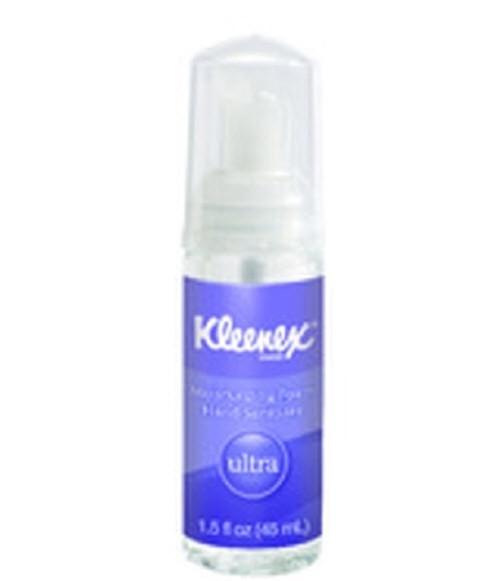 Kimberly Clark Kleenex Hand Sanitizer