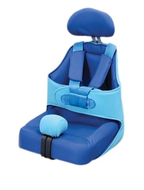 skillbuilders seat2go and back2go headrest
