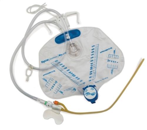 Covidien Kenguard Catheter Insertion Tray