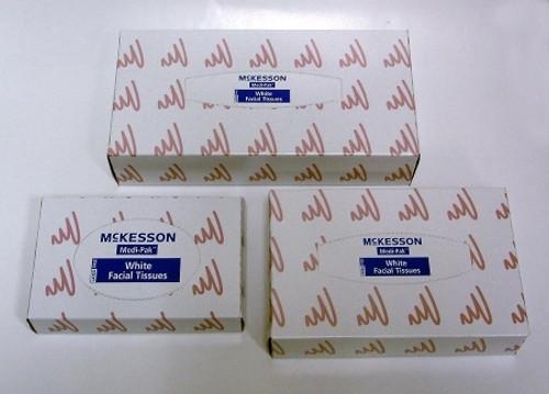 Facial Tissue Medi-Pak