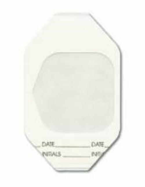 medi-pak performance transparent dressing