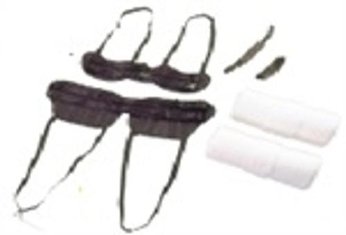 heavyduty pelvic traction set
